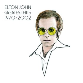 5-1 Elton John - I'm still standing