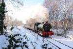 3-12 steam train