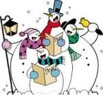 4-12 Snowman