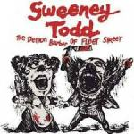 17-1 Sweeney Todd poster