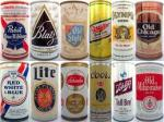 24-1 Beer cans