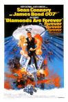 25-1 Diamonds are forever poster