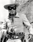 30-1 Lone Ranger