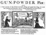 31-1 Gunpowder plot