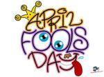 1-4 April Fools Day
