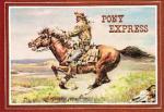3-4 Pony Express