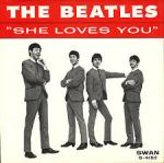 9-5 beatles she loves you