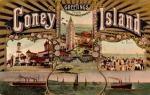 16-6 Coney Island advert