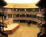 26-6 Globe Theatre