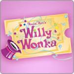 13-9 Willy WOnka poster