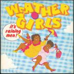 10-11 Weather Girls record cover