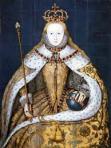 17-11 Elizabeth 1 portrait